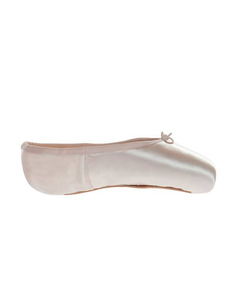 Russian Pointe Size 42: Lumina U-Cut with Drawstrin8