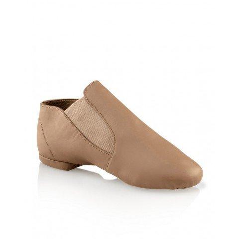 Capezio Split Sole Jazz Ankle Boot - CG05