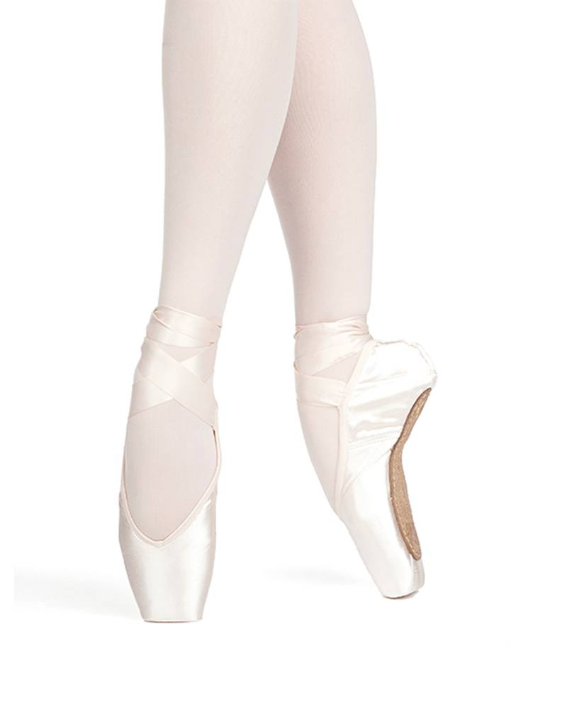 Russian Pointe Size 33: Sapfir V-Cut