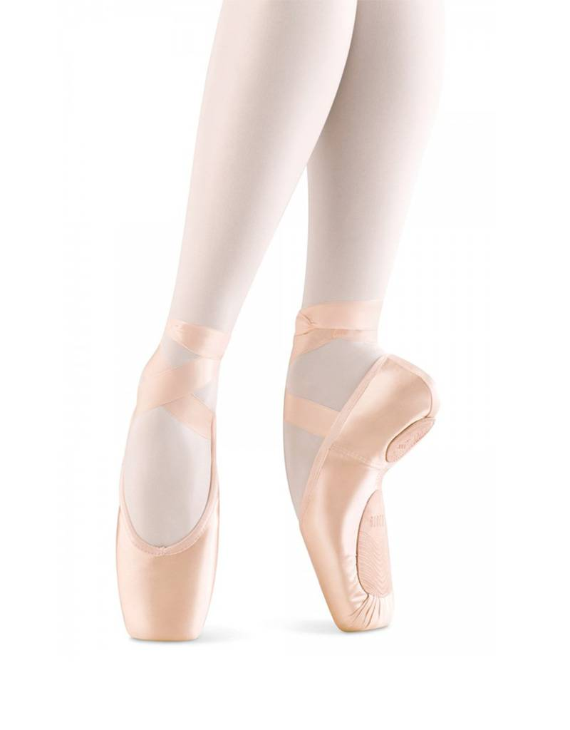 Bloch S0172L: Eurostretch
