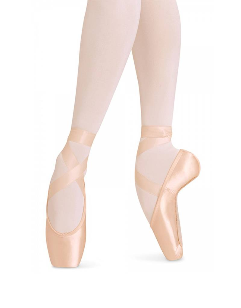 Bloch/Mirella ES0160S: European Balance Strong