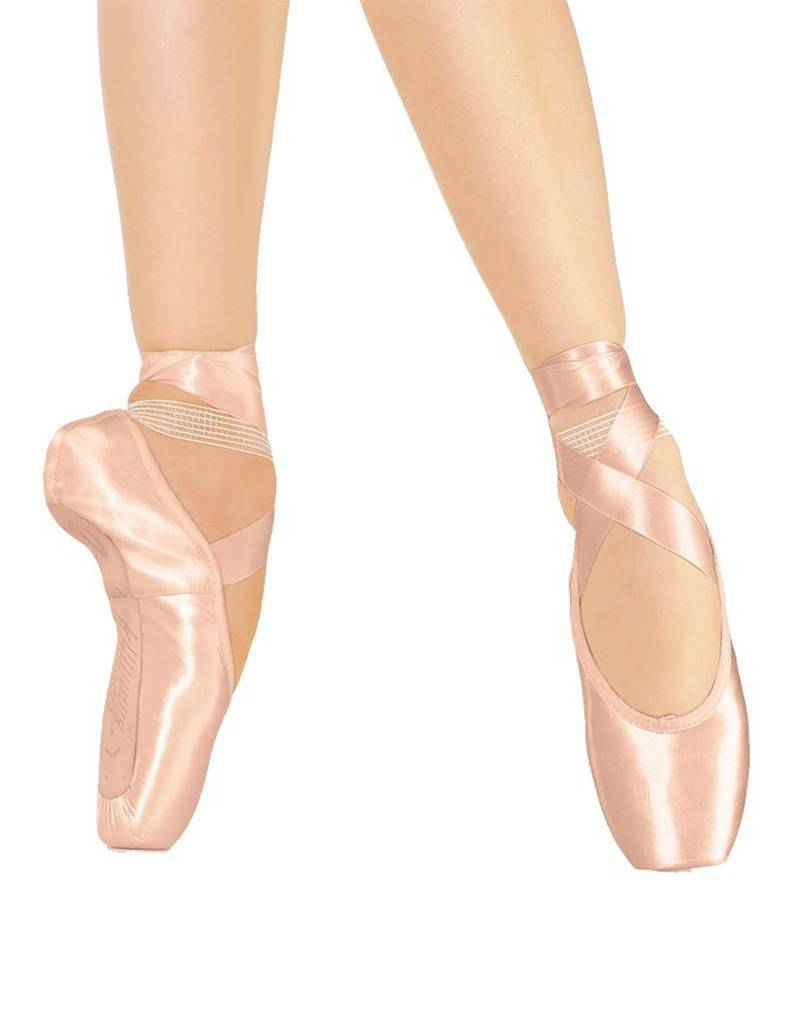 So Danca SD26: Performance 3/4N Shank