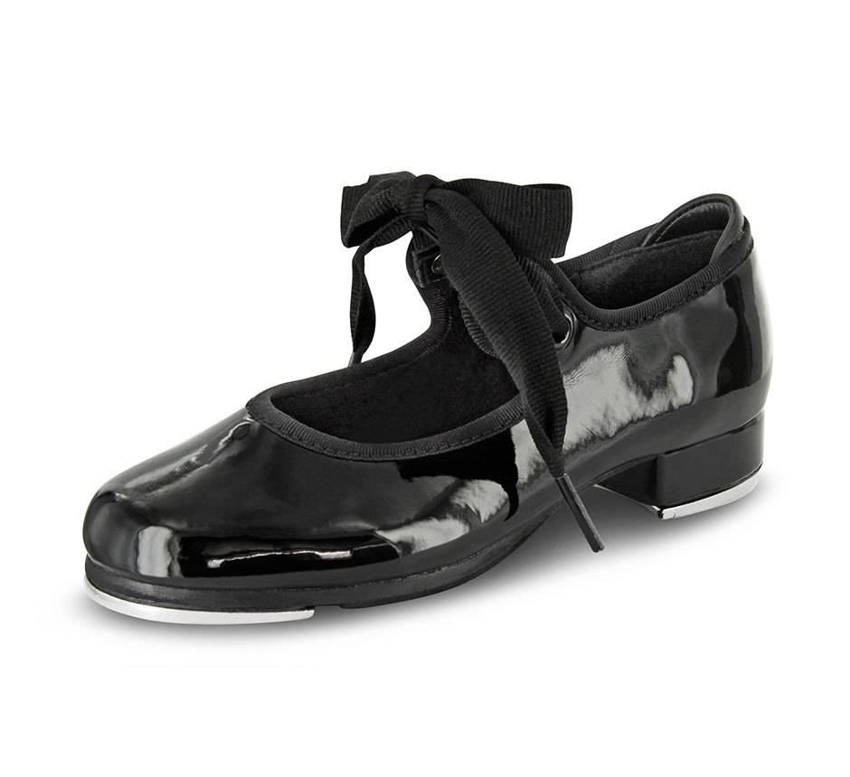 Annie Tyette Tap Shoe - S0350T