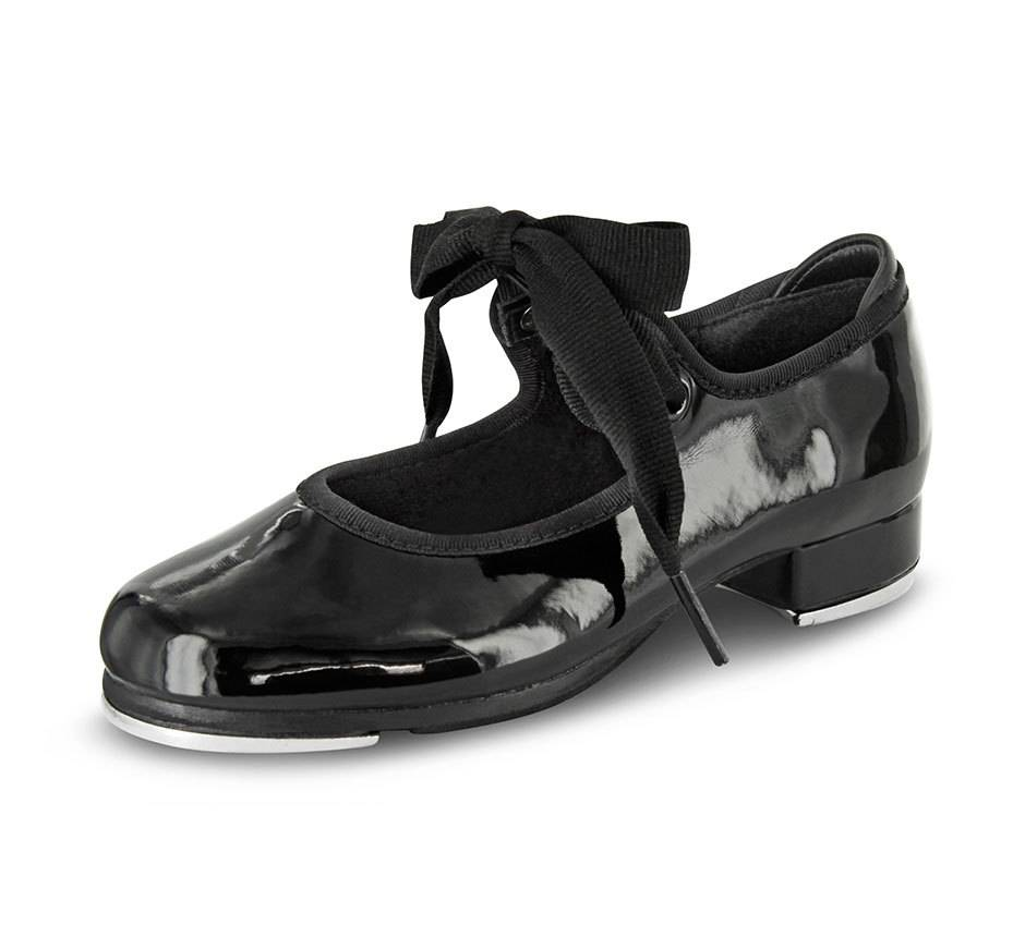 Bloch Annie Tyette Tap Shoe - S0350T