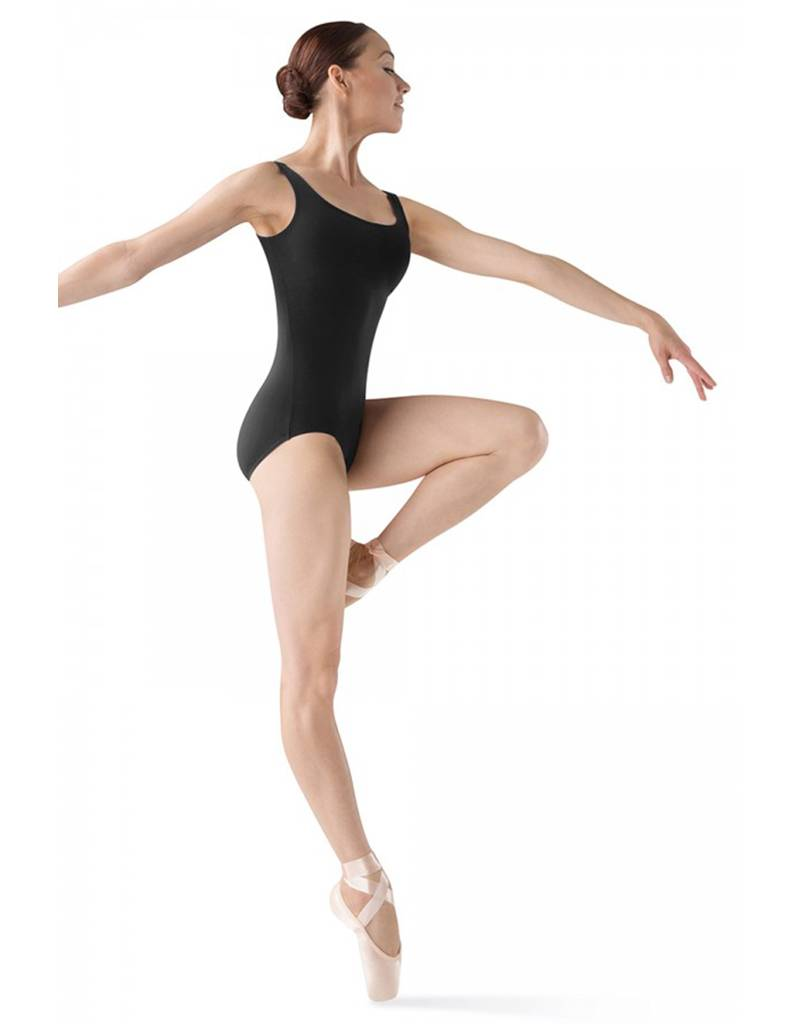 Freed/Chacott L5605: Bloch Women's Faire Tank Leotard
