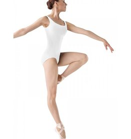 Freed/Chacott Bloch Faire Tank Leotard