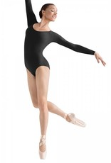 Freed/Chacott L5609: Bloch Women's Lepsi Long Sleeve Leotard