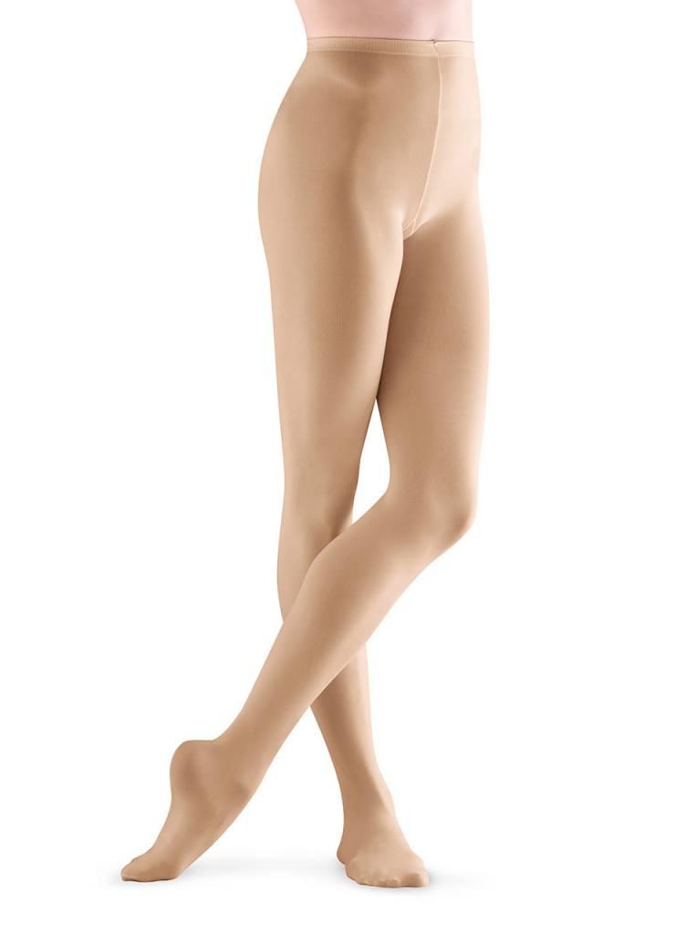 Freed/Chacott MT800L: Mirella Adult Footed Tight