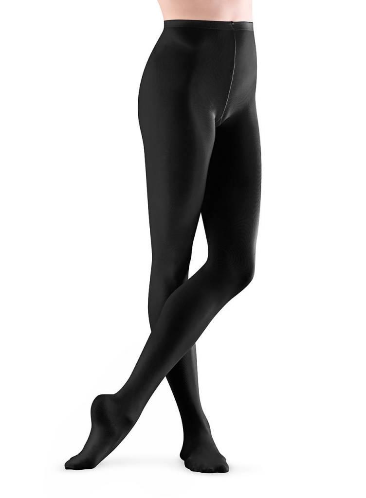 Mirella MT800L: Mirella Adult Footed Tight