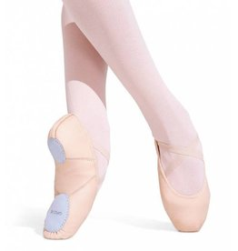 Capezio/Bunheads Capezio Leather Juliet - Girls'