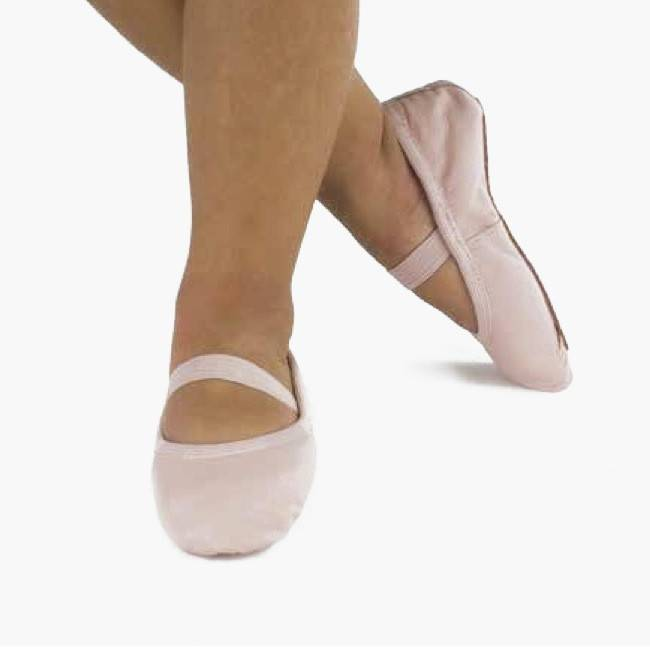 So Danca SD69L: So Danca Women's Bella