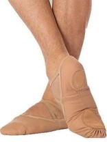 Body Wrappers 246A: Angelo Luzio Wendy totalSTRETCH® Canvas Ballet Slipper