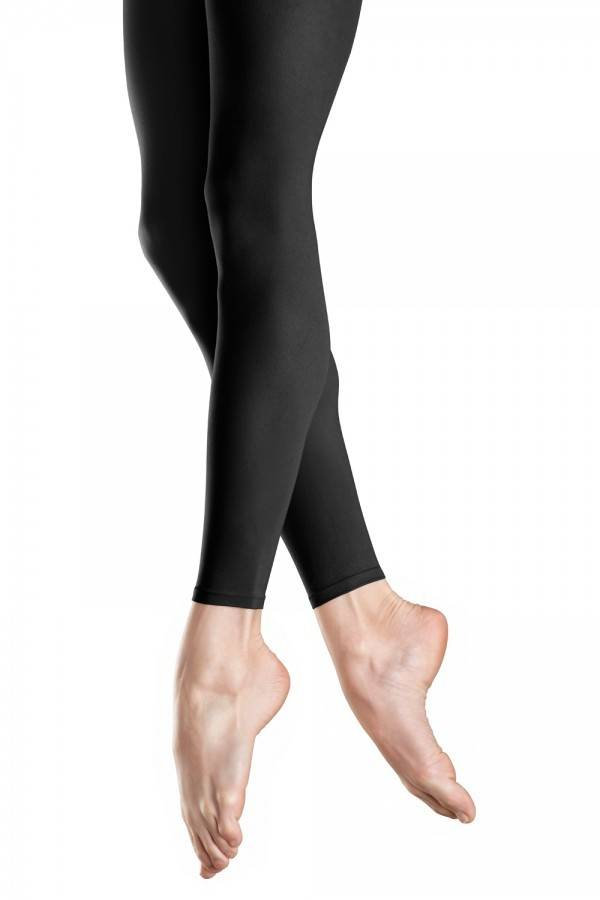 Bloch T0940L: Bloch Endura Adult Footless Tight