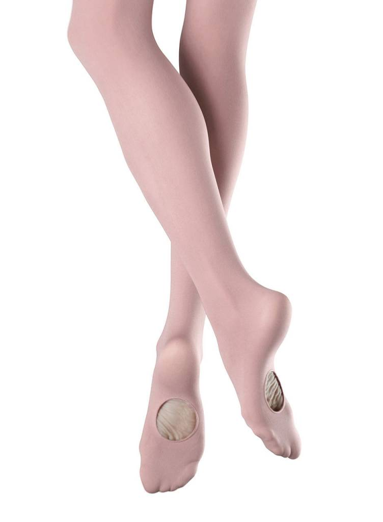 Bloch/Mirella T0935L: Bloch Adult Endura Adaptatoe Tight