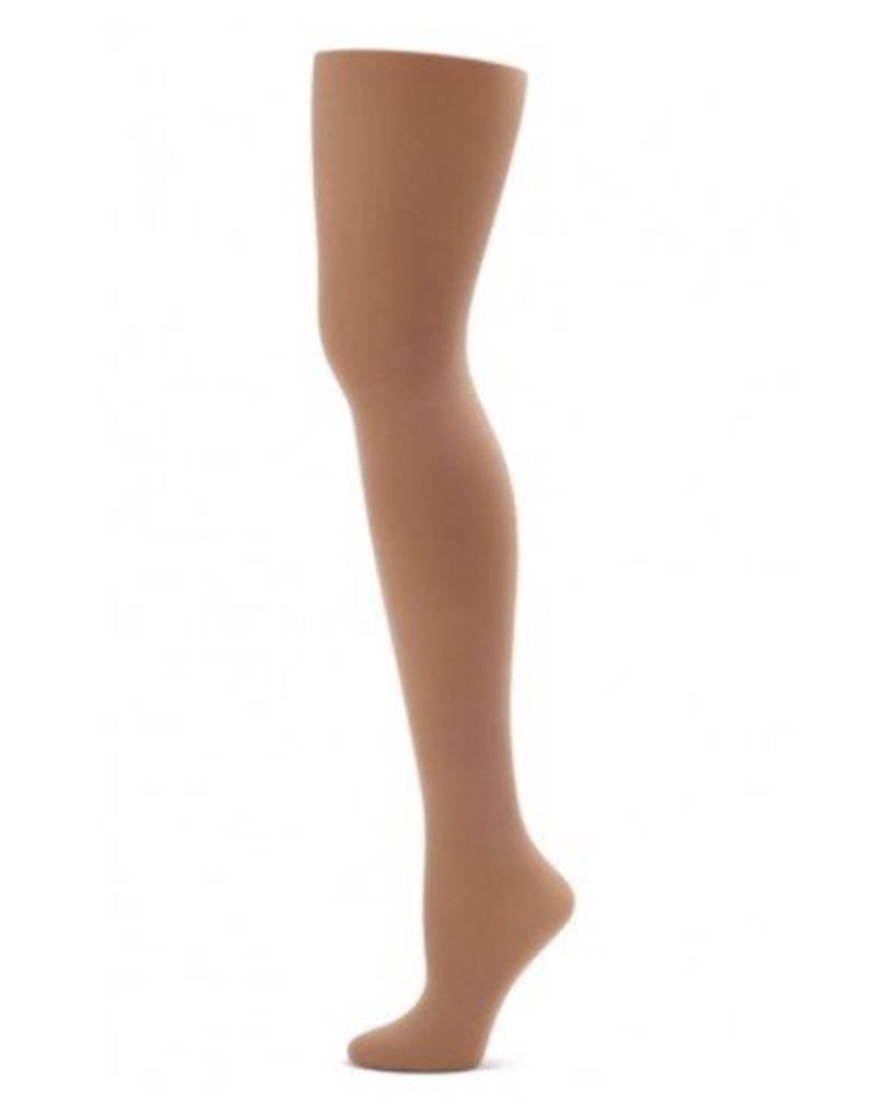 Capezio/Bunheads Capezio 1915: Adult Ultra Soft Footed Tight