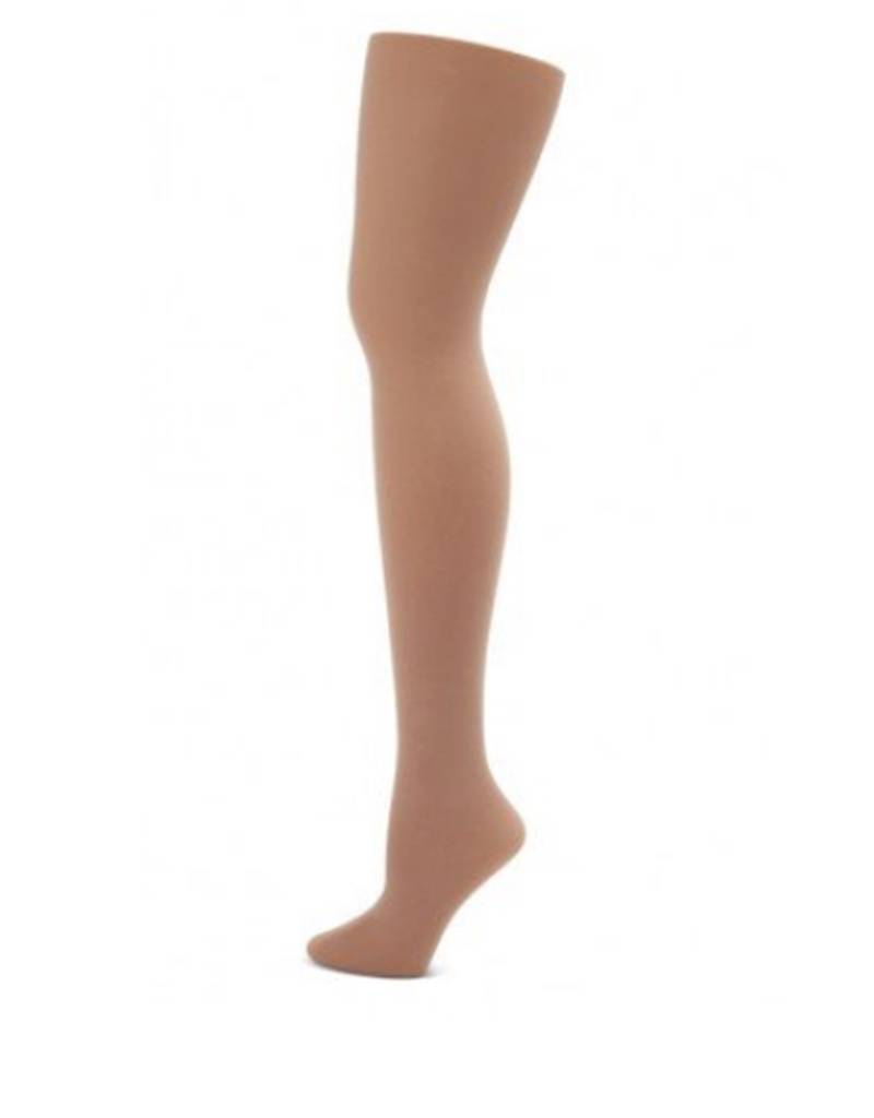 Capezio 1873: Adult Microfiber Knit Transition Tight