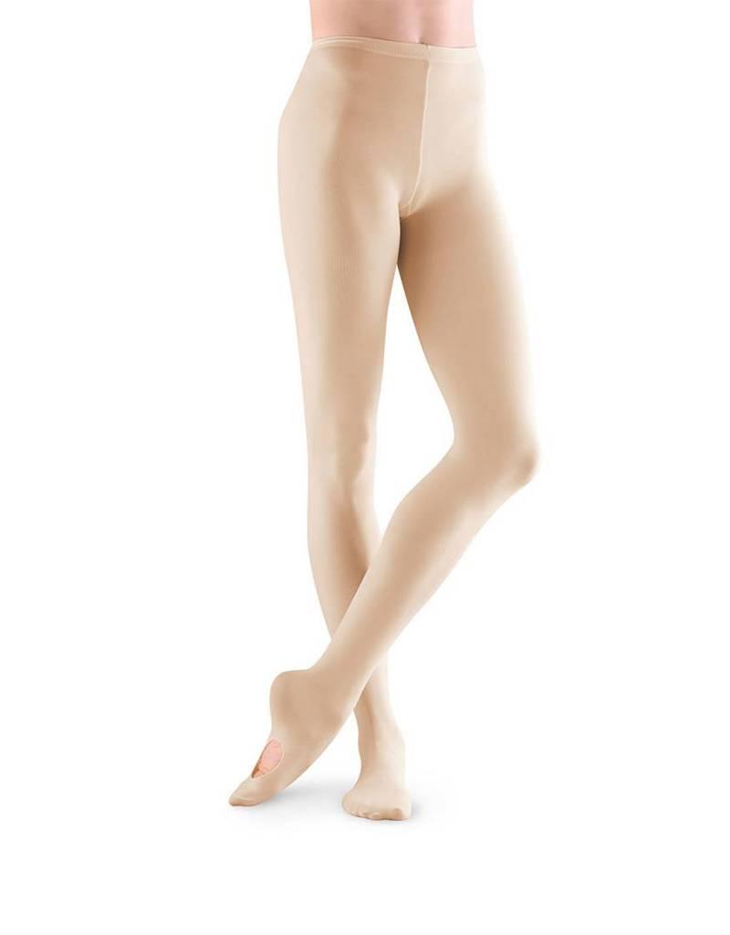 Bloch/Mirella MT850L: Mirella Adult Convertible Tight