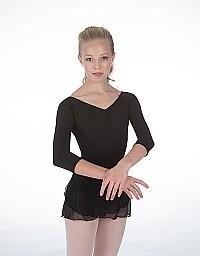 Suffolk 1000A Oxfard Wrap Skirt