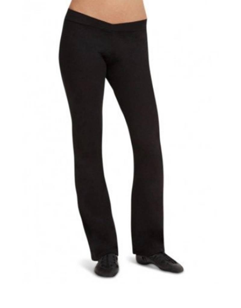 "Capezio/Bunheads TC750S: Capezio 30"" Jazz Pants"