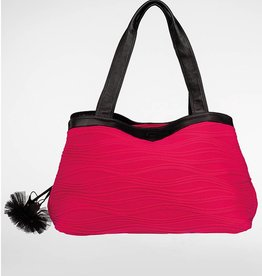 Wear Moi Wear Moi Fushia Dance Bag