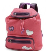 B148C: Capezio Tutu School Bag