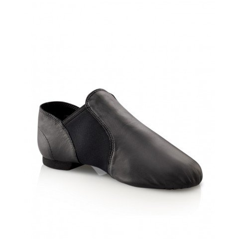 Capezio/Bunheads E-Series Jazz Slip On - EJ2
