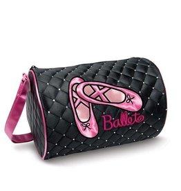 Danshuz B990-Quilted Rhineston Bag