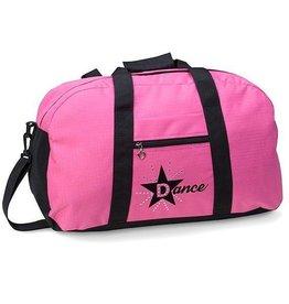 Danshuz B700PK-Star Dance Duffel