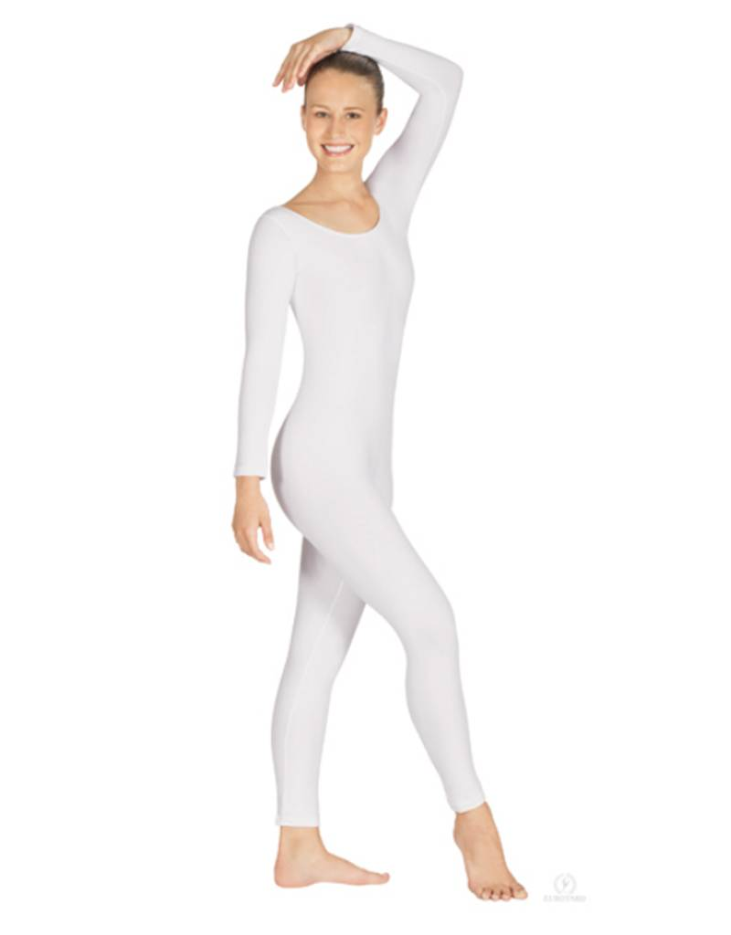 Eurotard 10129- Eurotard Long Sleeve Leotard