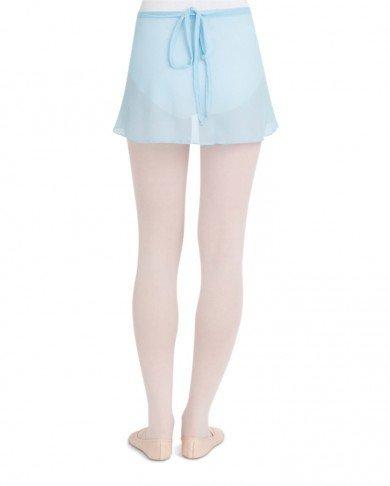 Capezio CC130-Chiffon Wrap Skirt