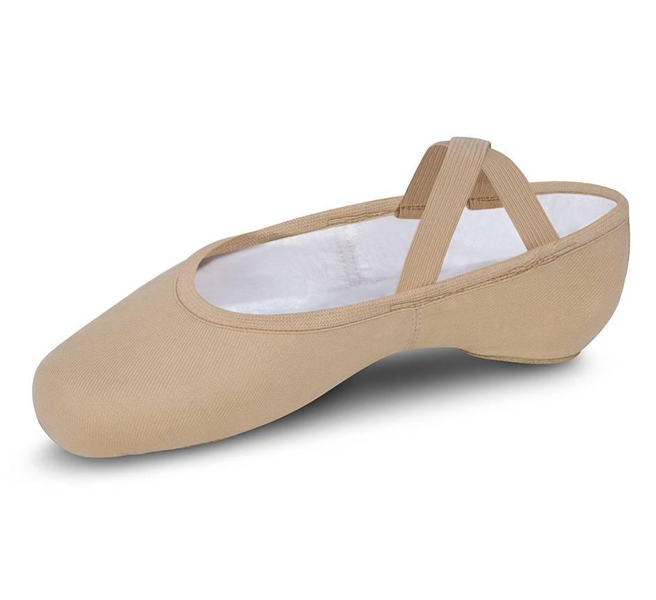 Bloch S0284L-Performa Canvas Ballet Shoe