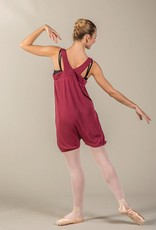 Ballet Rosa Athenais-Romper