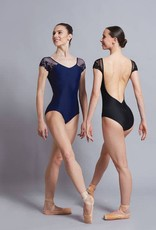 Ballet Rosa Josephine - Cap Sleeve with Lace