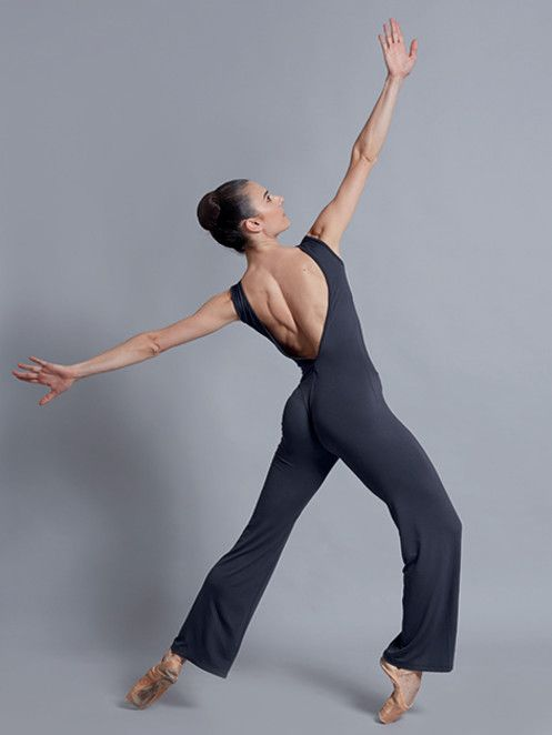 Ballet Rosa YUME-Bamboo Unitard
