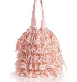 RELEVE-Children's Lace Bag