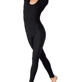 CL811- Long Sleeve Unitard