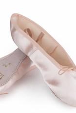 Freed/Chacott Aspire Satin Ballet Shoe