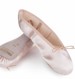 FREED Aspire Satin Ballet Shoe