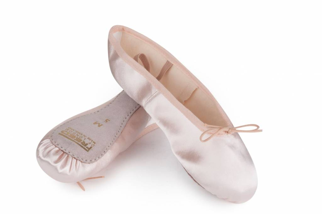 Freed Pointe Shoe Fittings