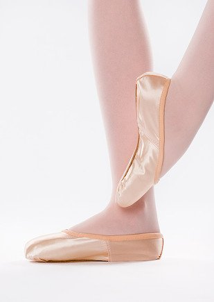 FREED SSBD-Classic Demi Pointe