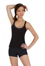 Capezio/Bunheads 10256- Contour Workout Top