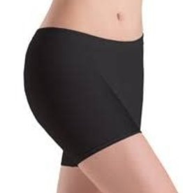 MotionWear MOTIONWEAR Girls Relaxed Low Rise Short