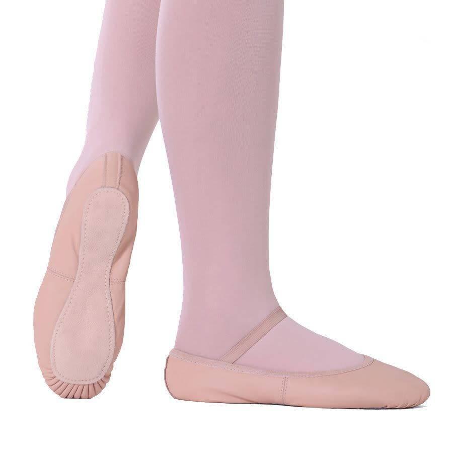 So Danca SD55S- BRICE - Kids Ballet Slipper