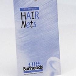 Capezio/Bunheads Blonde Hair Nets - BH420