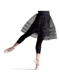 Capezio/Bunheads 10730W - Clock Strikes Tutu Skirt