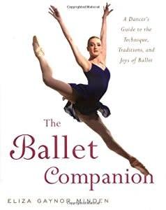 Gaynor Minden The Ballet Companion