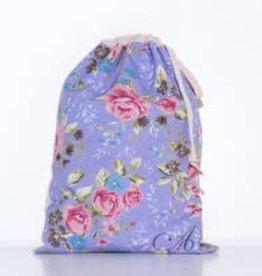 Ainsliewear AW902VG - Victorian Garden Shoe Bag