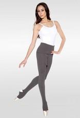 So Danca E11199 - Stirrup warm-up pants (SM)