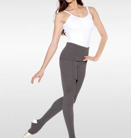 So Danca E11199 - Stirrup warm-up pants (SM)