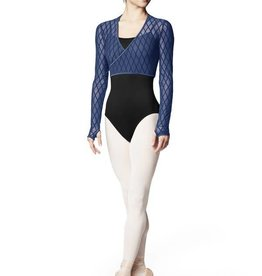 Bloch/Mirella Z7919 - Mesh Top
